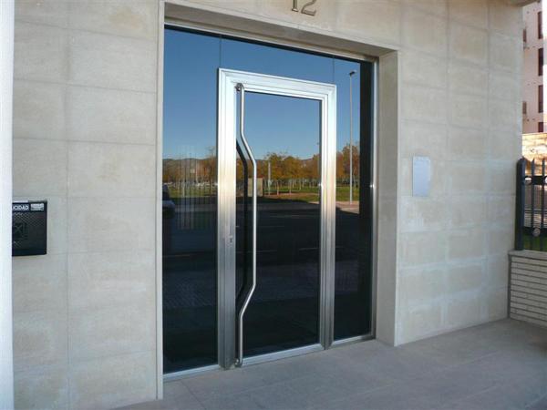 puertas metlicas en castellon