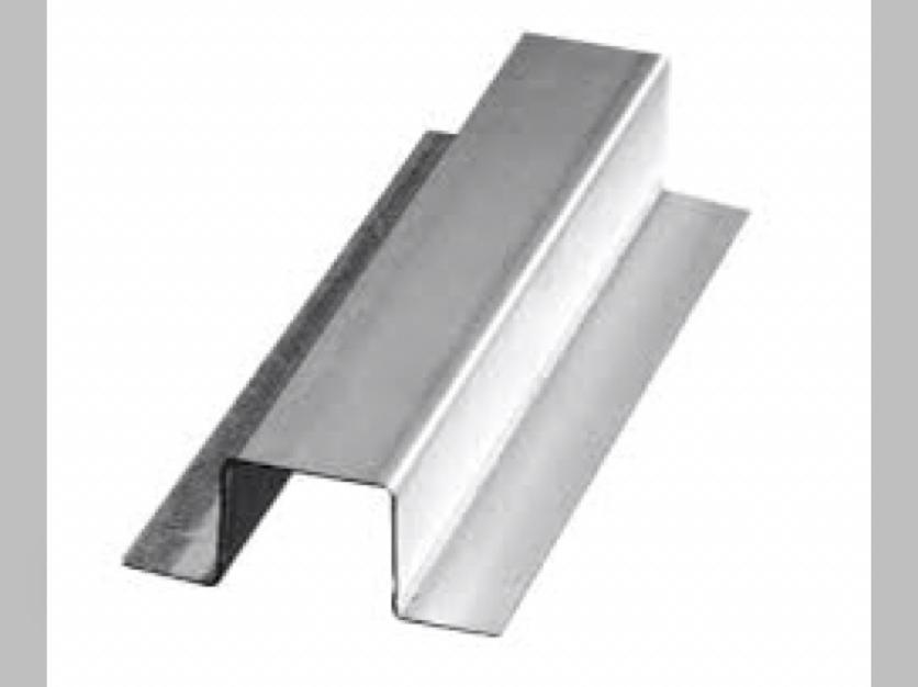Casmon perfil omega transicion acero inoxidable - Perfil acero inoxidable precio ...